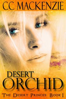 Desert Orchid (The Desert Princes, is up on Woot! Memoirs Of A Geisha, Book Nooks, Book Publishing, Book 1, Thriller, Orchids, My Books, Deserts, Prince