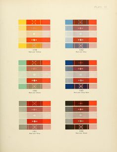 The Colour Printer, 1951.