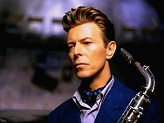 Find GIFs with the latest and newest hashtags! Search, discover and share your favorite Bowie GIFs. The best GIFs are on GIPHY. David Bowie Tattoo, David Bowie Born, David Bowie Tribute, Black Tie White Noise, David Bowie Interview, Music Manuscript, Bowie Starman, Lovers Eyes, The Thin White Duke