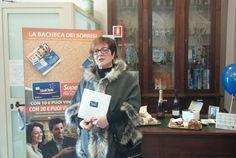 CalabriaInforma - Bovalino: Concorso Supervinci UniClub. Consegnato il voucher della crociera vinta alla farmacia De Sandro
