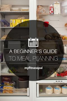When it comes to eating well, meal planning is one of the easiest things you can do to set yourself up for success. The beauty of it is there are no rules and, you can't really mess it up. The key ...