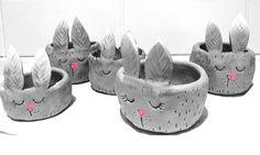 #clairepaveleyceramics #craftmakeclay #bunny #bowls