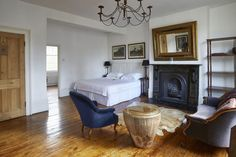 The Main House - Notting Hill Boutique Hotel TO STAY IN LONDON