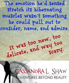 Contemporary Romance - Dancing with Lace (still under revisions) http://www.cassandralshaw.com