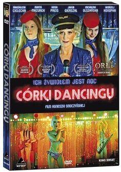 Córki Dancingu (DVD) - Smoczyńska Agnieszka