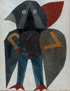 Victor Brauner, Bad Art, Max Ernst, Naive Art, Outsider Art, Beautiful Paintings, Caricature, Art Reference, Folk Art