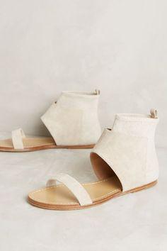 Belle by Sigerson Morrison Bristol Sandals - anthropologie.com #anthroregistry
