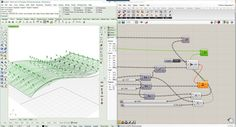 Grasshopper Advanced Plane/Vector Management