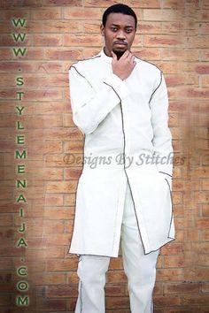 Linen for men