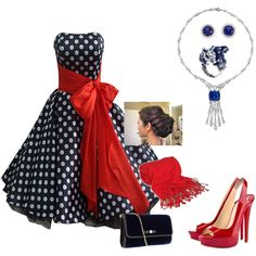 Adorable!  Wish I could pull it off!