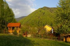 Poiana Mărului Cabin, Country, House Styles, Home Decor, Romania, Decoration Home, Rural Area, Room Decor, Cabins