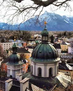 Did you know that until 1806 Salzburg was the second-largest church state in the world behind Rome?  by @__vv_vv____  #visitsalzburg #view #salzburgcard #salisburgo #salzburg #salzburgo #castle #fortress #hohensalzburg #europe #austria #österreich #feelaustria #wanderlust #doyoutravel #travellife #travelphotography #history #culture #sunset #sunsetlovers #sunriselovers #evening #walk #stroll #rome #sunset #view #citylife #church City Life, Did You Know, Knowing You, Rome, Taj Mahal, Tourism, Sunrise, Travel Photography, Two By Two