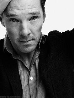 Nixxie's Place. Benedict Cumberbatch.