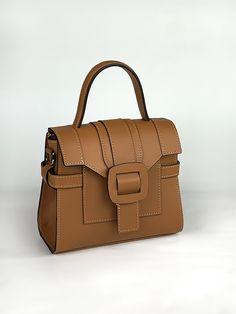 버클 미니사첼백   아이디어스 - 핸드메이드, 수공예, 수제 먹거리 Kitchen Dining, Satchel, Leather, Bags, Women, Ladies Handbags, Handbags, Crossbody Bag, Bag