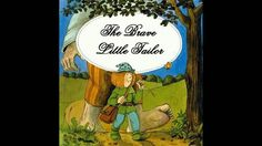 Short stories for kids - The Brave Little Tailor Audio mp3