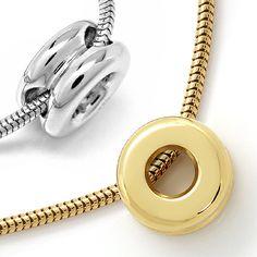 F0075, Typ X1, Gold-Diamantfassung Kollier Rillen-Zarge Schlangenkette