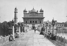 Best Sade Punjab Images  India Travel Punjabi Girls Traveling Essay On Golden Temple History Of Golden Temple Amritsar History History  Of Harmandir