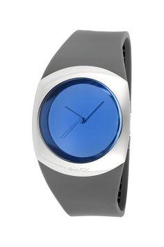 Philippe Starck Men's Casual Watch