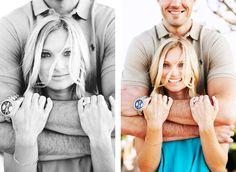 Engagement photos on the beach. Josh Elliott Photography. Joshelliottstudios.com