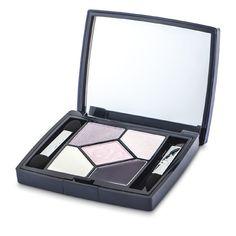 Christian Dior - 5 Color Designer Набор Теней для Век - № 808 Розовый Дизайн 6ml/0.19oz - Косметика для Всех - Cosmeticall.com.ua