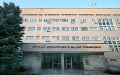 Spitalul de Dermatologie și Maladii Comunicabile