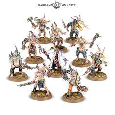 Poxwalkers   Warhammer 40,000
