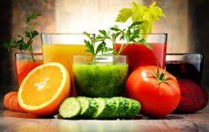 Como fazer a dieta detox?