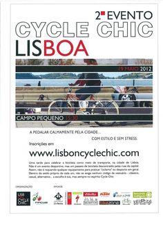 Lisboa Cycle Chic