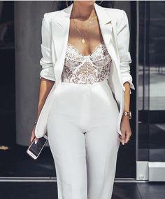 Women's Sexy Lingerie Nightwear Bodysuits – Party Dresses – Mode Outfits Bodysuit Lingerie, Sexy Lingerie, White Lingerie, Bodysuit Fashion, Wedding Lingerie, Women Lingerie, Bridal Corset, Wedding Underwear, Honeymoon Lingerie