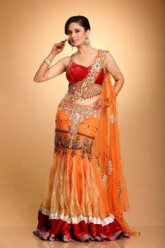 How to Find Best Designer Bridal Lehanga in Delhi? http://kapilandmonika.blogspot.in/2014/01/how-to-find-best-designer-bridal.html