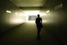 Underground sunlight.