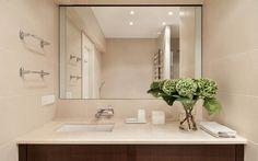 ванная: фото дизайна интерьера - автор Салахова Дина