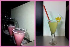 Colour drink