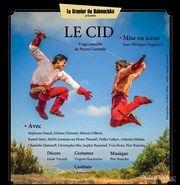 Le Cid Théâtre Actuel Affiche