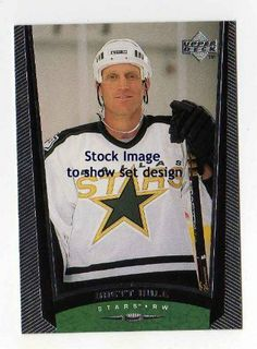 1998-99 Upper Deck NHL Hockey #161 Jaromir Jagr Pittsburgh Penguins by Upper Deck. $0.99. Quickly and securely shipped in a soft sleeve, toploader and bubble envelope.