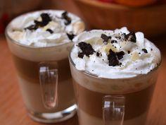 oreo coffee mandeln