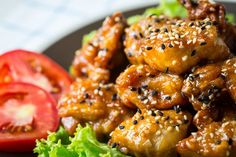 Pin by sammy on food Sweet Cooking, Asian Cooking, Healthy Cooking, Paleo Recipes, Asian Recipes, Dinner Recipes, Cooking Recipes, Thai Recipes, Chicken Marinades