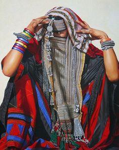 Cathy Chalvignac The world in colors Born 1954 in Paris, France. Fotografia Retro, Estilo Popular, Folk Fashion, African Culture, Folk Costume, People Around The World, Traditional Dresses, Designer, Beautiful People