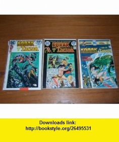 Korak...Son of Tarzan (3 issues) #54 Blood Brothers , #56 The Mound of Skulls , #59 School for Slaughter Joe Kubert, Russ Manning ,   ,  , ASIN: B0058NXCGI , tutorials , pdf , ebook , torrent , downloads , rapidshare , filesonic , hotfile , megaupload , fileserve