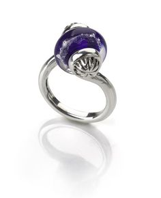Trollbead Rings Interchangeable