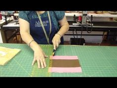 Layer cake + jelly roll quilt -  by Missouri Star Quilt Co.