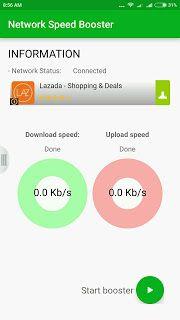 Aplikasi Android Ini Dapat Mempercepat Koneksi Aplikasi Aplikasi Android Android