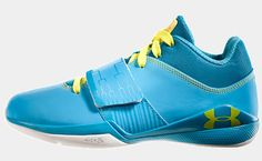 "UNDER ARMOUR MICRO G BLOODLINE ""PATTERSON"" PE"