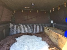 Truck camping is cheap, comfortable and a great way to explore the world. Find out how to build your own truck camper and take the Great American Road Trip.