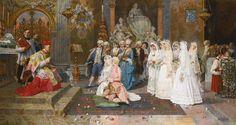 rosati giulio the wedding | genre scene | sotheby's l14101lot7g7jnen www.sothebys.com2000 × 1066Buscar por imagen