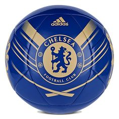 adidas Chelsea FC Authentic Ball