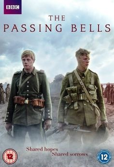 The Passing Bells (2014) Mini-Series / Ep. 5 /  An epic historical drama spanning the five years of the First World War, as seen through the eyes of two ordinary young soldiers.