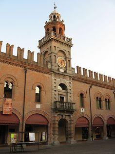 Cento Emilia Romagna  #TuscanyAgriturismoGiratola