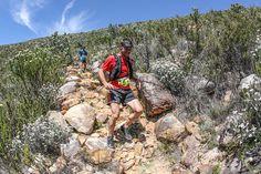 THE ROUTE - DRYLAND TRAVERSE | 4 Stages | Cango Caves - Swartberg Trail - Swartberg Pass - Raubenheimer Dam