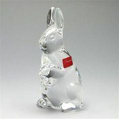 Baccarat Crystal Zodiac Rabbit 2605815